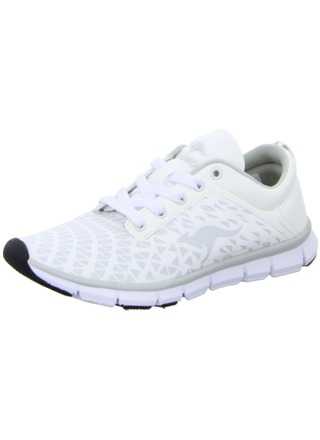 Damen Laufschuh K-Blue Run