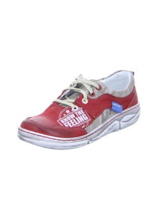 Damen Sneaker 2-6411