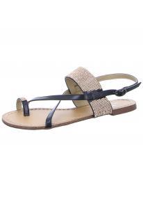 Damen Sandalette Sandals 04