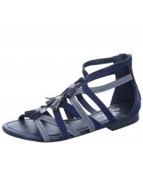 Damen Sandalette Sand06