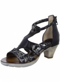 Damen Sandalette 588007
