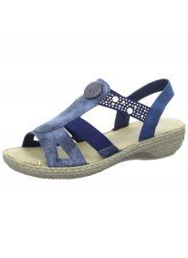 Damen Sandalette L6560P