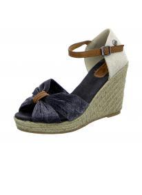 Damen Sandalette WEDG03