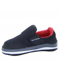 Kinder Slipper 90130N BKRD