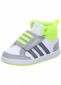 Kinder Sneaker Hoops CMF MID INF