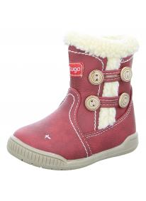 Kinder Stiefel 1232-02-RE