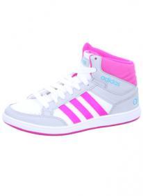 Kinder Sneaker HOOPS MID K