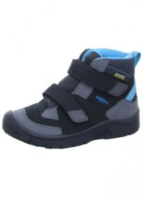 Kinder Stiefel Hikeport Mid Strap