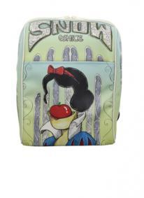 Rucksack Snow White