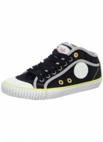 Damen Sneaker Industry Basic