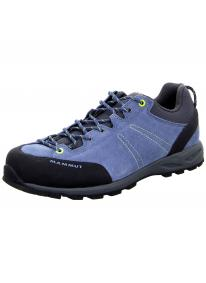 Herren Outdoorschuh Wall Low