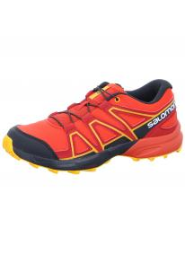 Kinder Outdoorschuh Speedcross J