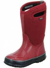 Kinder Stiefel Solid Classic