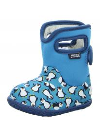 Kinder Stiefel Baby Bogs Penguins